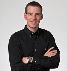 Joe Clair, Keller Williams Real Estate Agent